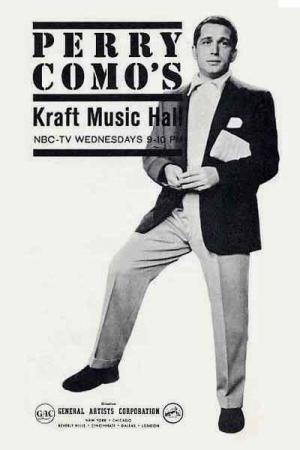 The Kraft Music Hall (Serie de TV)