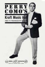 The Kraft Music Hall (TV Series)