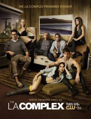 The L.A. Complex (Serie de TV)