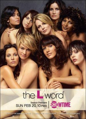 The L Word (TV Series) (Serie de TV)