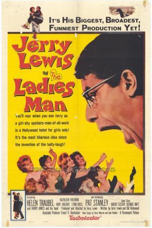 The Ladies Man (The Ladies' Man)