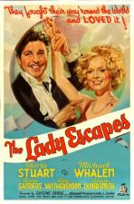 The Lady Escapes