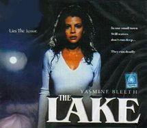 El lago (TV)