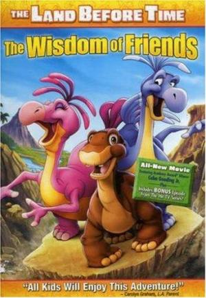 the land before time the great day of the flyers full movie