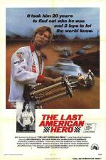 The Last American Hero (Hard Driver)