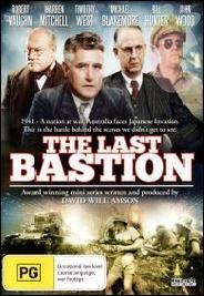 The Last Bastion (Miniserie de TV)
