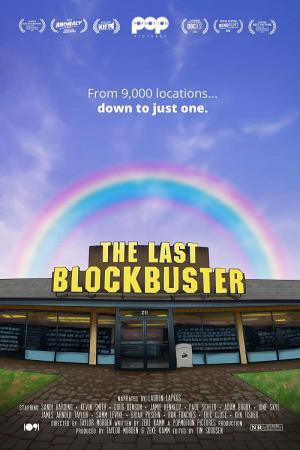 El último Blockbuster