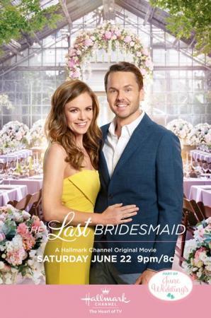 The Last Bridesmaid (TV)