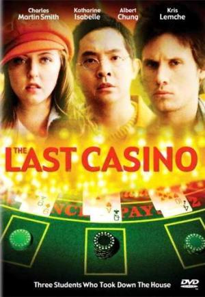 The Last Casino (TV) (TV)