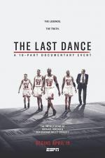 The Last Dance (TV Miniseries)
