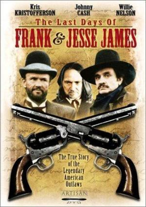 The Last Days of Frank and Jesse James (TV)