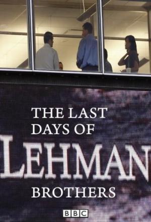 Los últimos días de Lehman Brothers (TV)