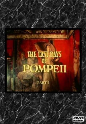 Los últimos días de Pompeya (Miniserie de TV)