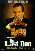 The Last Don (TV Miniseries)