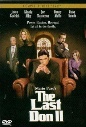 El último Don II (Miniserie de TV)