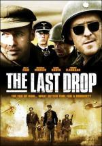 The Last Drop