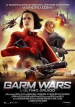 The Last Druid: Garm Wars