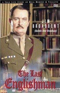 The Last Englishman (TV)