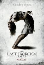 El último exorcismo - Parte II