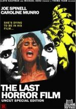 The Last Horror Film (Fanatical Extreme)