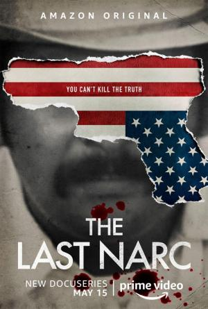 The Last Narc (TV Miniseries)