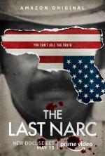 The Last Narc (TV Miniseries)