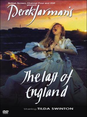El fin de Inglaterra