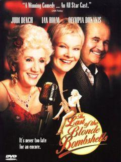 The Last of the Blonde Bombshells (TV)
