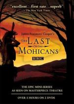 The Last of the Mohicans (TV) (Miniserie de TV)