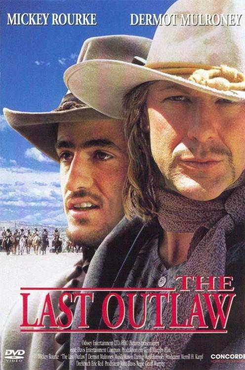 The Last Outlaw (1993)...