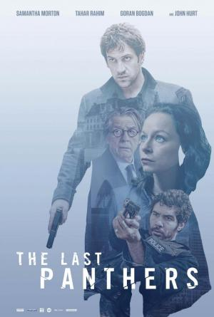 The Last Panthers (Miniserie de TV)
