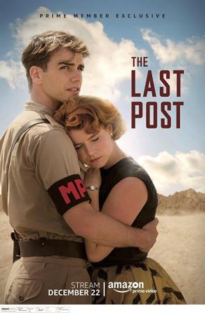 The Last Post (TV Miniseries)