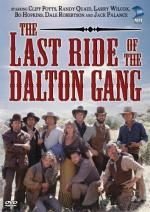 The Last Ride of the Dalton Gang (TV)