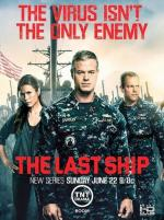 The Last Ship (TV Series)