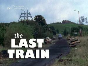 The Last Train (Miniserie de TV)