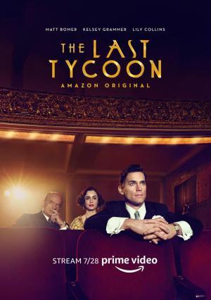 The Last Tycoon (TV Series)
