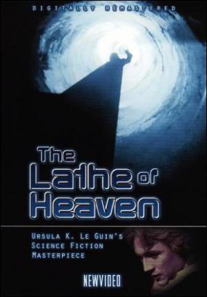 La rueda celeste (The Lathe of Heaven) (TV)