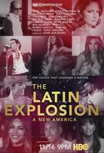 The Latin Explosion: A New America (TV)
