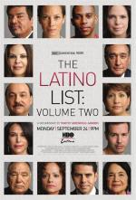 The Latino List: Volume 2 (TV)