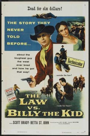 La ley contra Billy el Niño