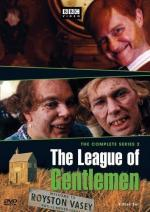 The League of Gentlemen (Serie de TV)