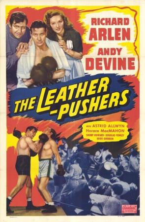 The Leather Pushers