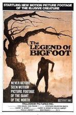 La leyenda del Bigfoot