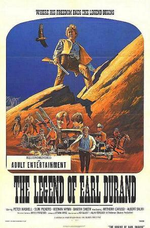 The Legend of Earl Durand