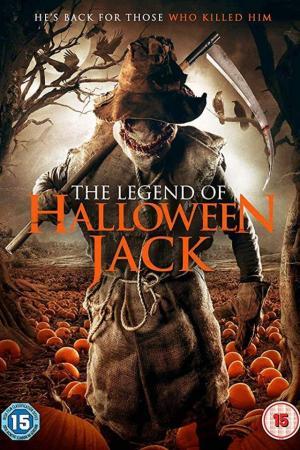 The Legend of Halloween Jack