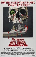 La leyenda de la casa infernal