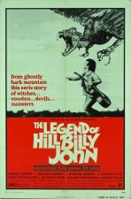 The Legend of Hillbilly John (Who Fears the Devil)