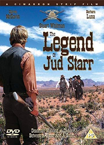 Beau Townsend Ford >> La leyenda de Jud Starr (TV) (1967) - FilmAffinity