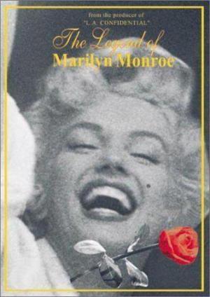 La leyenda de Marilyn Monroe