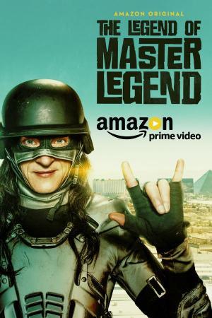 The Legend of Master Legend (TV)